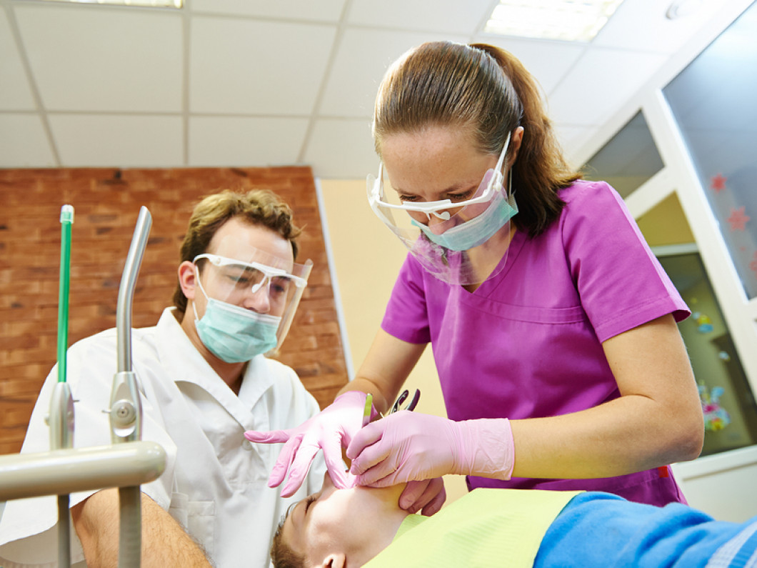 Professioanl and Safe Sedation Dentistry